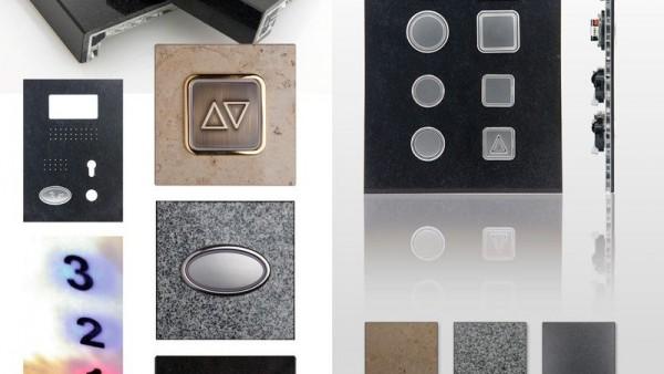 genuine natural stone fixture