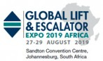 GLOBAL LIFT & ESCALATOR EXPO