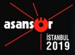asansör Istanbul 2019