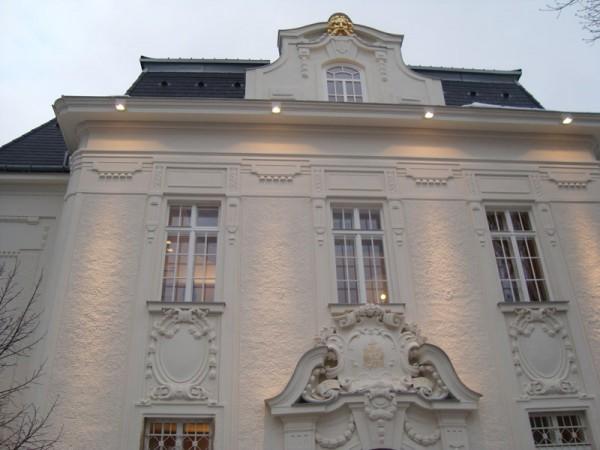 Villa privée, Wien