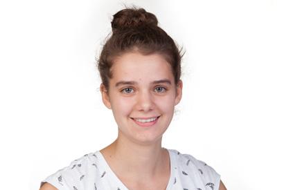 Kienzler, Magdalena