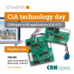 CiA technology day