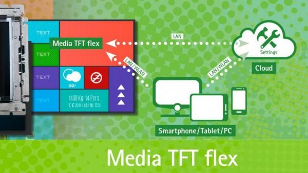 MediaTFT flex V2.0