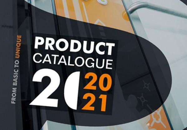Produktkatalog 2020/21
