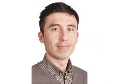 Ahmadaliyev, Orif