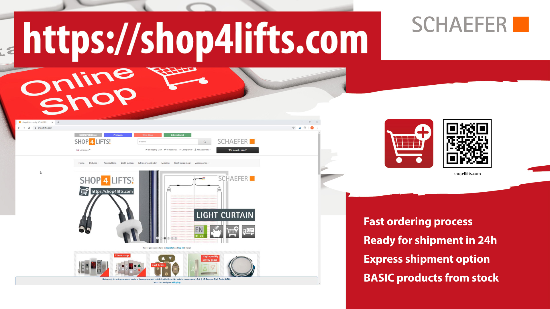shop4lifts.com